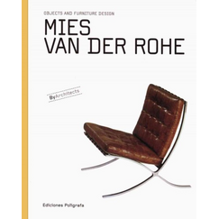 <strong></strong> Mies Van Der Rohe Objects & Furniture