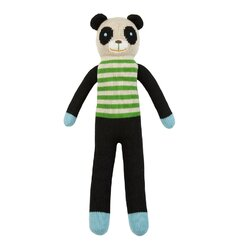 <strong>DwellStudio</strong> Panda Doll