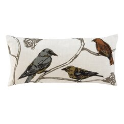 <strong>DwellStudio</strong> Chinoiserie Long Pillow