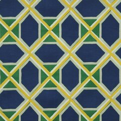 <strong></strong> Coco Fabric - Ultramarine