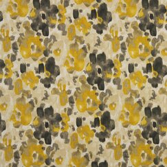 <strong>DwellStudio</strong> Landsmeer Fabric - Citrine