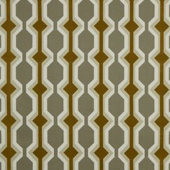 <strong></strong> Holland Fabric - Brindle