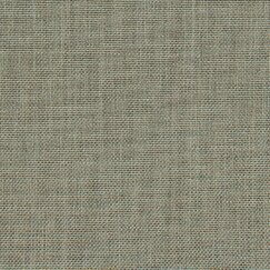 <strong>DwellStudio</strong> Duotone Linen Fabric - Aquamarine