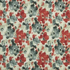 <strong>DwellStudio</strong> Landsmeer Fabric - Currant