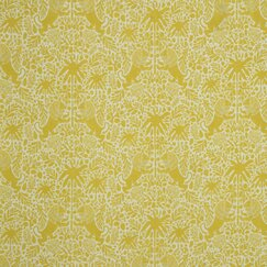 <strong></strong> Kings Walk Fabric - Citrine