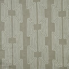<strong></strong> High Wire Fabric - Linen