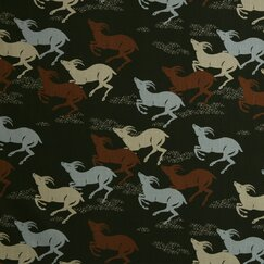 <strong></strong> Caravan Fabric - Copper