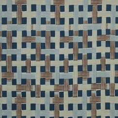 <strong></strong> Illusion Weave Fabric - Copper