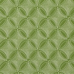 <strong></strong> Desert View Fabric - Lime