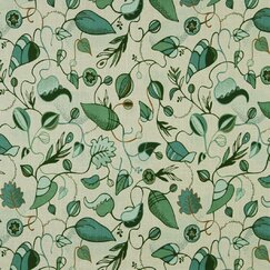 <strong></strong> Magnus Fabric - Mineral Green