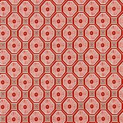 <strong>Kimono Fabric - Persimmon</strong>