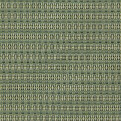<strong></strong> Locking Dots Fabric - Lime