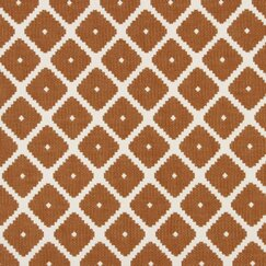 <strong>DwellStudio</strong> Souk Fabric - Copper