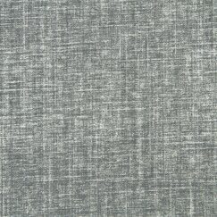 Regency Linen Fabric - Steel