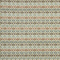 <strong>DwellStudio</strong> Grassland Fabric - Copper