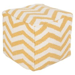 <strong>Zig Zag Pouf</strong>
