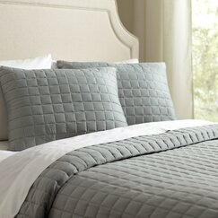 Cary Quilt Set, Pool