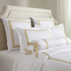 Celina Bedding Collection, Natural & White