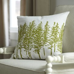 Darcy Pillow Cover, Leaf