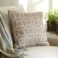Beverly Pillow Cover, Natural