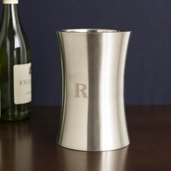 <strong></strong> Stainless Wine Chiller