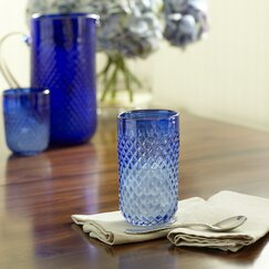 Hobnail Highball Set (Set of 4)