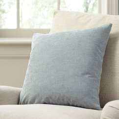 Rochelle Pillow Cover, Pool
