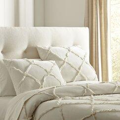 Mona Quilt, Cream
