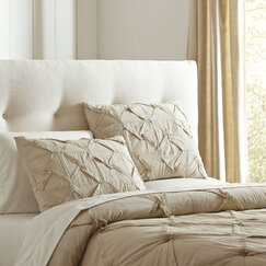 Genevieve Quilt Set, Natural