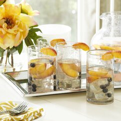 Cecelia Highball Glasses (Set of 4)