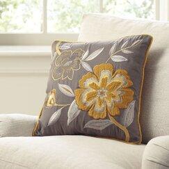 <strong>Birch Lane</strong> Marigold Pillow Cover