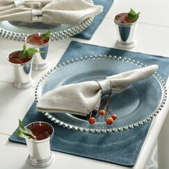 Anderson Beaded Cups