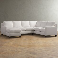 Kerry  Sectional with Chaise
