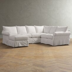 Jameson  Sectional with Chaise