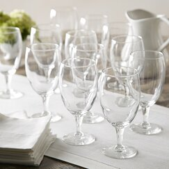 Water Goblet (Set of 12)