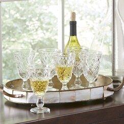 Lyndon Wine Glasses (Set of 6)