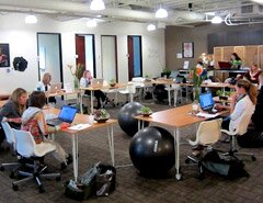 "What is ""Coworking"" and Where is it Headed?"