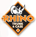 Rhino Trunk and Case