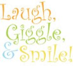 Laugh, Giggle & Smile