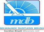 Milwaukee Dustless Brush