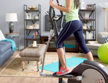 Jump Start Your Workout