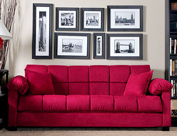 Best-Selling Sleeper Sofas