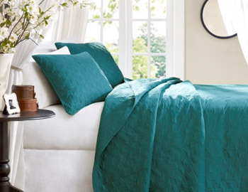 Guest Room Refresh: Bedding Sets & More