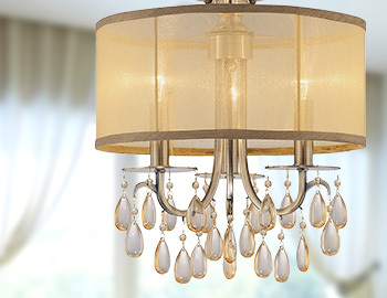 The Regency Lighting Collection
