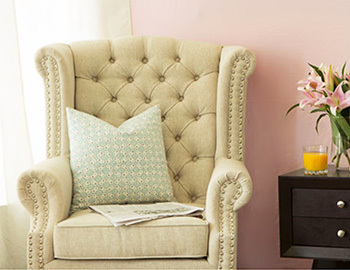 Stylish Living Room Updates