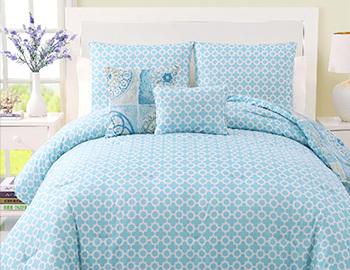 Spring-Ready Bedding Sets
