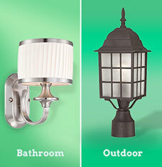 Lighting for Every Space