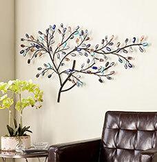 Always Elegant: Metal Wall Art