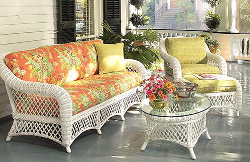 Open Season: Porch Picks