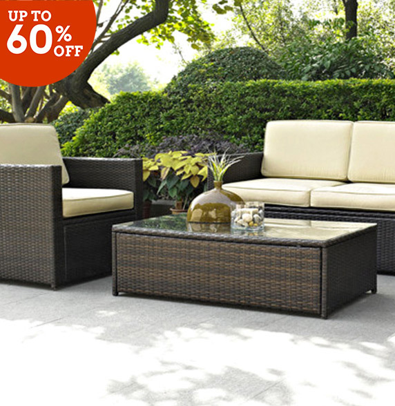 Outdoor Furniture Sale Classic Wicker Chair 100 Deck Furniture Sale Deal Deal Of The Day Crate